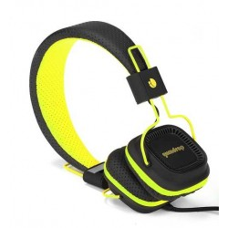 CASQUE AUDIO GUM DROP TOUR...