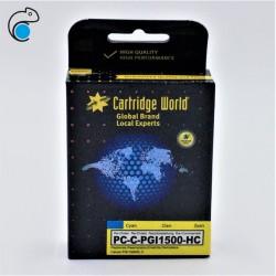 CW PGI-1500XL C Cartouche...