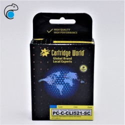 CW CLI-521C Cartouche...