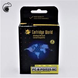 CW PGI-525PGBK Cartouche...