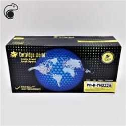 CW TN-2220 Cartouche de...
