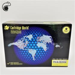 CW CE255X (55X) Cartouche...