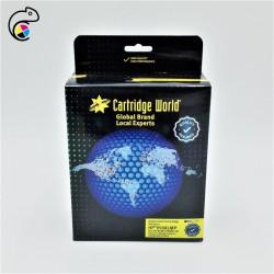 CW Pack HP  950XL/951XL Pack de 4 cartouches Premium Remanufacturées Cartridge World