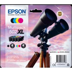 502XL Epson Pack de 4...