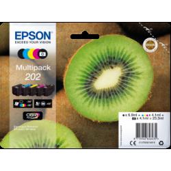 202 Epson Pack de 5...