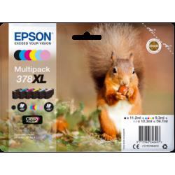 378XL Epson Pack de 6...