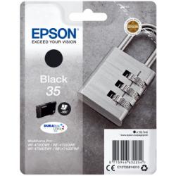 35 BK Epson Cartouche...