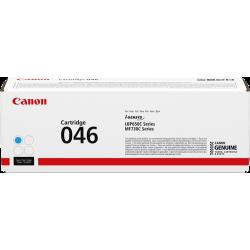 046C Cartouche de Toner Cyan Originale Canon 1249C002