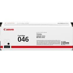 046BK Cartouche de Toner Jaune Originale Canon 1250C002