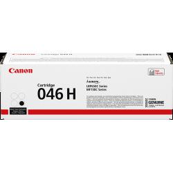 046HBK Cartouche de Toner Jaune Originale Canon 1254C002