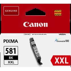 CLI-581XXL Cartouche d'encre Noir Originale Canon 1998C001