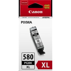 PGI-580XL Cartouche d'encre Noir Originale Canon 2024C001