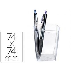 Pot à crayons cep pro cristal