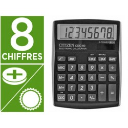 Calculatrice citizen bureau...