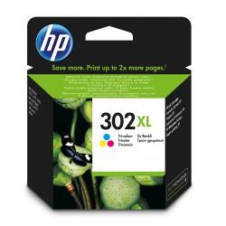 HP 302 XL Couleur (F6U67AE)...