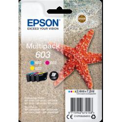 603 Epson Pack de 3...
