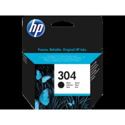 HP 304 Noir (N9K06AE)...
