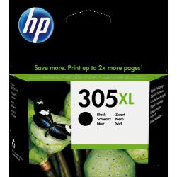 HP 305XL Noir (3YM62AE)...