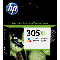 HP 305XL Couleur (3YM63AE)...