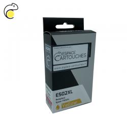EC-E-502XLY Cartouche...