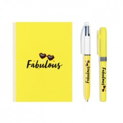 BIC My Message Kit Fabulous