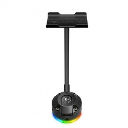 SUPPORT CASQUE BUNKER S RGB...