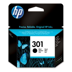 HP 301 Noir (CH561EE)...