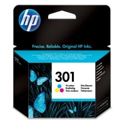 HP 301 Couleur (CH562EE)...