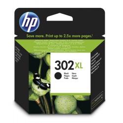 HP 302 XL Noir (F6U68AE)...