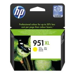 HP 951 XL Jaune (CN048AE)...