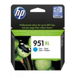 HP 951 XL Cyan (CN046AE)...