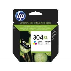 HP 304XL Couleur (N9K07AE)...