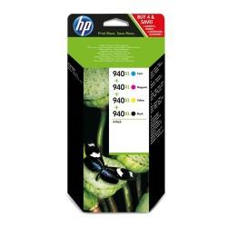 HP 940XL (C2N93AE) Pack de...